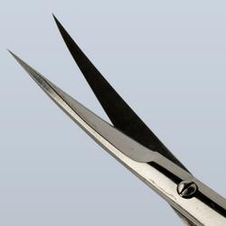 парикмахерсие ножницы