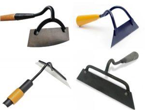 Заточка садового инструмента