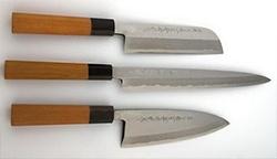 японские-ножи
